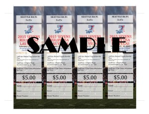 Seattle BA FC Sevens Tickets FB