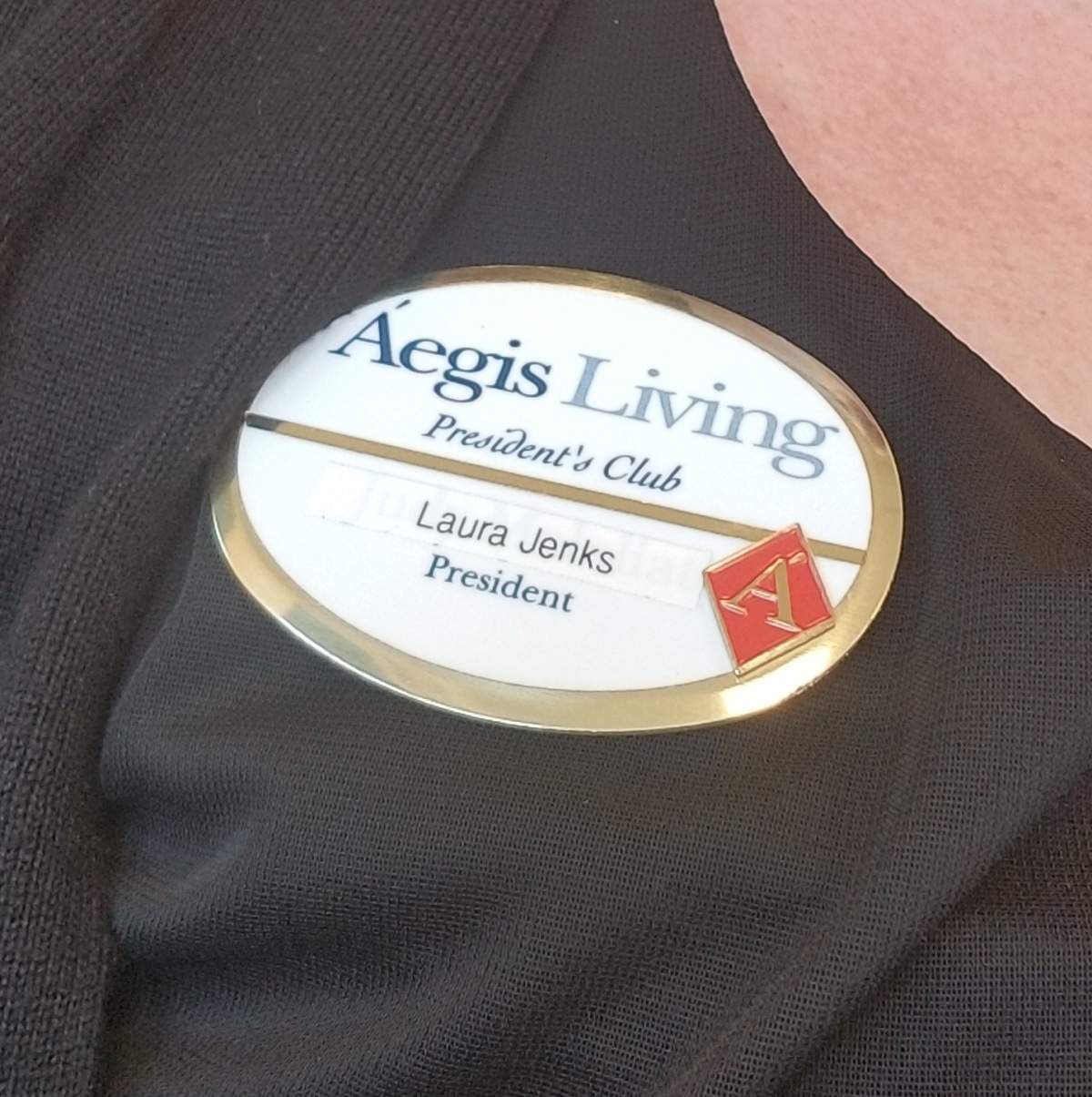 What I Learned as President of Aegis Living for a Day